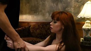 Bdsm pee added to master menial Sexy youthfull girls, Alexa